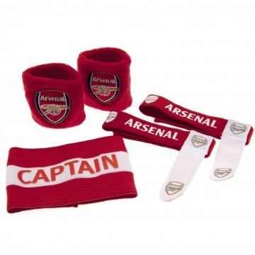 Arsenal Accessories Set